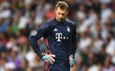 Manuel Neuer quan trọng thế nào với Bayern Munich?