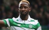 Moussa Dembele - Tài năng sáng giá của Celtic