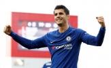 Những cầu thủ ấn tượng nhất tuần qua: Đôi chân của Morata