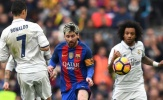 Ronaldo chuẩn bị xác lập kỷ lục buồn La Liga
