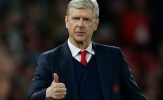 Wenger: 'Champions League chẳng còn gì hấp dẫn'