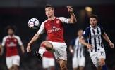 5 điểm nhấn Arsenal 2-0 West Brom: Chiến thắng của hi vọng