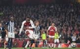 Arsenal lấy Emirates làm điểm tựa