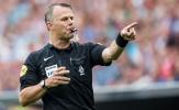 Công bố Vua áo đen bắt chính trận Dortmund - Real: Hội ngộ cố nhân
