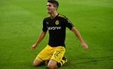 Dembele mới của Dortmund hơn cả Ronaldo và Messi
