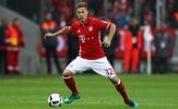 Joshua Kimmich: Người kế thừa tài năng tại Bayern Munich