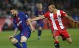 Một kèm một, chiến thuật tối ưu nhất để bắt chết Messi?