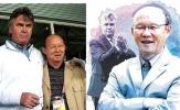 Tân HLV trưởng Việt Nam: Học trò Hiddink và… ngủ gật