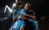 Wilshere chói sáng, Arsenal hủy diệt BATE Borisov
