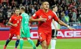 6h30 ngày 06/10, Chile vs Ecuador: Ngư ông đắc lợi