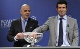 CHÍNH THỨC: Cựu sao Barca và Real trở thành cố vấn cho UEFA