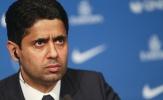 SỐC: Chủ tịch PSG bị điều tra đưa tiền hối lộ