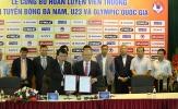 HLV Park Hang Seo: 'Top 100 thế giới không bằng đánh bại Thái Lan'