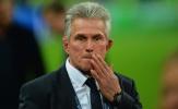 Sau Bayern, Heynckes còn muốn dẫn dắt tuyển Đức