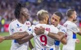 Trước vòng 9 Ligue 1: Monaco gặp khó, PSG 'dễ thở'
