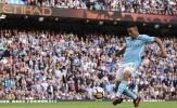 Man City 7-2 Stoke City: Mưa bàn thắng ở Etihad