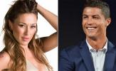 Tiết lộ mới về bạn gái đầu tiên của Ronaldo