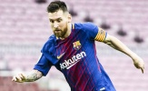 NÓNG: Messi yêu cầu Barca mua Coutinho, Herrera