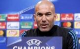 Chơi hay, Isco được Zidane đưa 'lên mây'