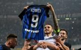 Dư âm derby Milan: Sự khác biệt đến từ đường pitch