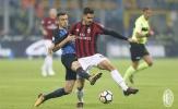 Inter Milan 3-2 AC Milan: 'Bom tiền' không kích nổ được chiến thắng