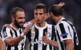 Không sinh cùng năm, nhưng Juventus - Dortmund lại mất kỷ lục cùng ngày