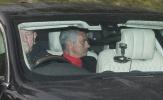 Mourinho trầm ngâm, M.U chờ đụng độ Benfica