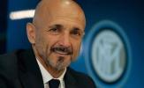 Spalletti thăng hoa cùng Inter, AS Roma có tiếc?