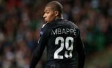 Tiết lộ: Arsenal, Liverpool chưa hề muốn mua Mbappe