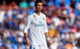 TIẾT LỘ: Chính Ronaldo ngăn Pogba đến Real