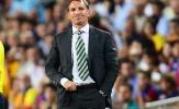 Brendan Rodgers là sự lựa chọn hoàn hảo với Arsenal