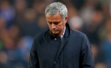 Cầm hòa Liverpool, Mourinho chỉ mới thành công… 1/3?