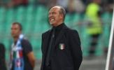 Gặp thăm khó, người Italia đòi sa thải HLV Ventura