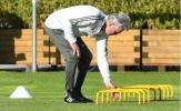 Heynckes 'sốt ruột' trước ngày trở lại Champions League