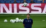 HLV Mauricio Pochettino nguyện gắn bó lâu dài cùng Tottenham