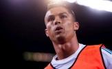 Hugo Lloris: 'Ronaldo không phải là người'