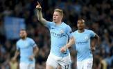 Điểm tin sáng 18/10: Fan M.U đón tin vui; De Bruyne ra yêu sách với Man City
