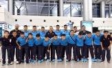 ĐT Futsal Việt Nam lên đường sang Trung Quốc chạm trán Hà Lan