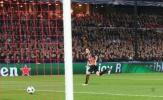 Feyenoord 1-2 Shakhtar Donetsk: Show diễn của chàng lùn