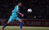 HAGL được gia cố hàng thủ trong chuyến làm khách Quảng Nam FC