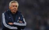 Leicester đòi mời Ancelotti, ngay cả CĐV ruột cũng chẳng tin