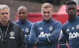 NÓNG: Chưa đá trận nào, sao Man Utd đã đòi ra đi