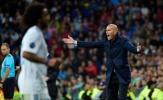 Sau tất cả, Bernabeu vẫn chưa hết 'ám' Real Madrid