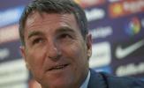 Tiết lộ danh tính cầu thủ được giám đốc Barca 'xem giò' trong trận Real Madrid - Tottenham