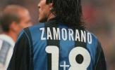 Zamorano - Huyền thoại một thời của Inter Milan