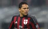Carlos Bacca: 'Tôi đã chơi cho một AC Milan tồi tệ nhất lịch sử'
