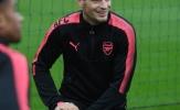 Chiến Sao Đỏ Belgrade, Wenger 'tháo xích' cho đồng hương