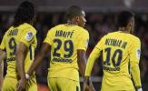 Bắt chước Messi, Neymar hứa sẽ giúp Mbappe thành siêu sao thế giới