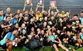 Thái Lan từ bỏ chức vô địch tại SEA Games 30?