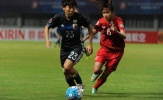 U19 nữ Việt Nam họp rút kinh nghiệm trước cuộc đối đầu U19 Hàn Quốc